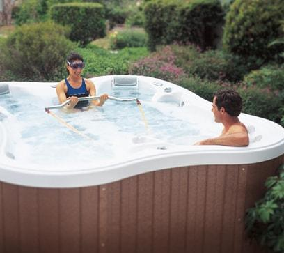 hot tubs in Dublin, California